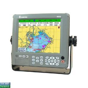 SAMYUNG 8インチカラーGPS魚探 NF800|osawamarine