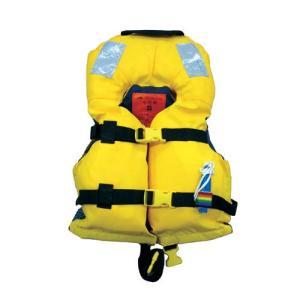 子供用救命胴衣 TK−200 S|osawamarine
