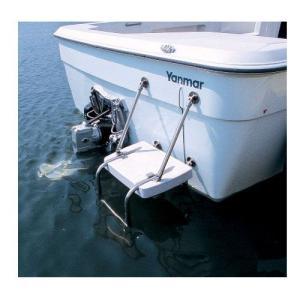 FRPボーディングラダー|osawamarine