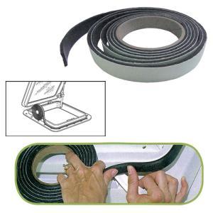 シールハッチテープ 厚6x幅19mm  8ft|osawamarine