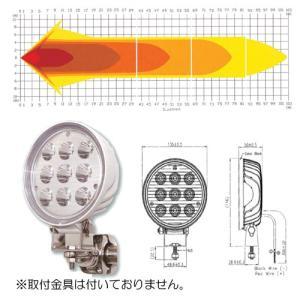 リガー(REGAR) 薄型 防水LEDライト 拡散 27W 720g 10263 |osawamarine