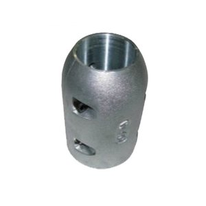 プロペラ保護亜鉛定型 割型ロング 40mm|osawamarine