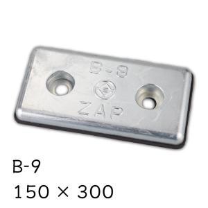 防蝕亜鉛 B-9|osawamarine