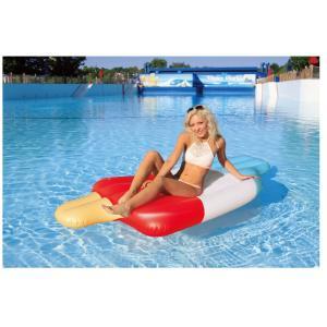 アメリポップ アイスキャンディー形フロータ― 浮く 浮き具 プール 海 水遊び|osawamarine