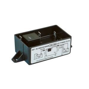 充電分配器 バッテリーセパレーター 300AH以下|osawamarine