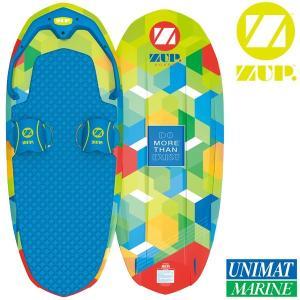 ZUP ザップ ドゥーモアボード2 HEX ロープセット|osawamarine