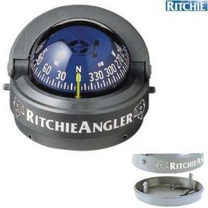 ボート用 船舶 オイル コンパス RITCHIE リッチアングラー RA-93 方位