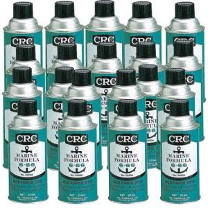 潤滑・防錆剤 KURE CRC6−66 1ケース・20本入り|osawamarine