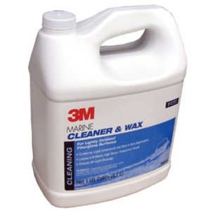 3M クリーナー&ワックス 09011 3790ml|osawamarine