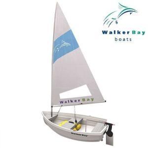 ウォーカーベイ(WALKER BAY) ボート用 パフォーマンスセールキット 8S用|osawamarine