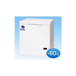 ダイレイ -60℃超低温冷凍庫 DF-140D|osawamarine
