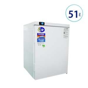 冷凍庫 マイナス60度 業務用 ダイレイ GS-50V -60度 51L 超低温冷凍庫 フリーザー ...