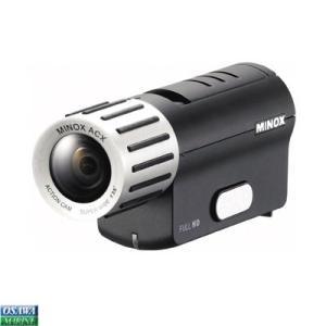 小型ビデオカメラ アクションカム ACX フルHD MINOX ミノックス 高画質 osawamarine