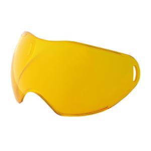 セーブフェイス(SAVE PHACE)スポーツマスク用交換ゴーグル イエロー|osawamarine