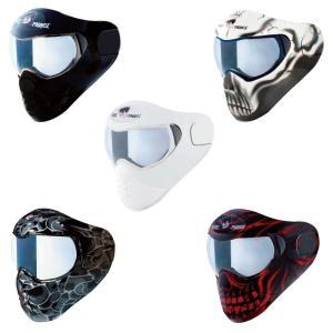 ■セーブフェイス・スポーツユーティリティーマスクは、デリケートな顔をガードするフェイスプロテクターで...