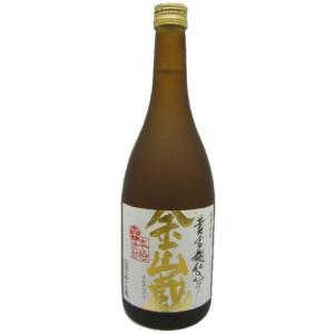 350年前の造りを再現することに全勢力の傾けた薩摩金山蔵の焼酎は、江戸時代の芋焼酎を彷彿とさせる逸品...