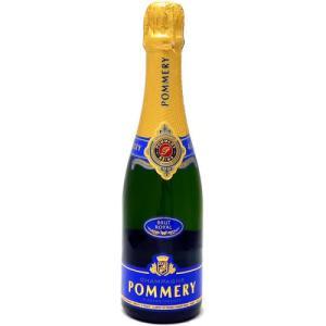 ポメリー ブリュット ロイヤル 375ml 正規 【果実酒:シャンパン】 osazou