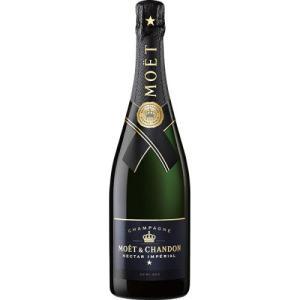 モエ&シャンドン ネクターアンペリアル 750ml 並行輸入品 【果実酒:シャンパン】|osazou