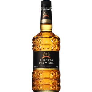 カナダのアルバータ蒸溜所でつくられたカナディアンウイスキーです。スムースで軽快な飲み口に、リッチで複...