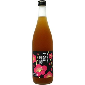 熟した肉厚な紀州産南高梅を使用。完熟梅ならではの、フルーティでまろやかな香りと優しい甘さが楽しめる。...
