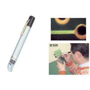 ピーク ポケットマイクロスコープ 2001-15LONG|osc-shop