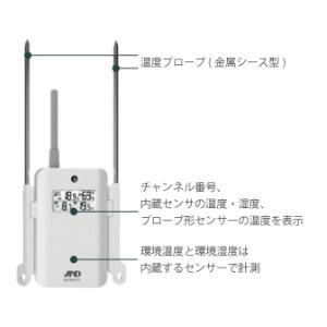 A&D  増設用子機   AD-5663-01|osc-shop
