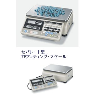 A&D カウンティング・スケール    HC-30Ki osc-shop