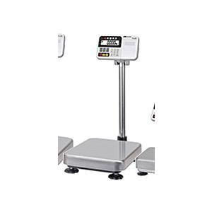 A&D   計量台 防塵・防水デジタル台はかり  HV-60KCP  内蔵プリンタ付 osc-shop