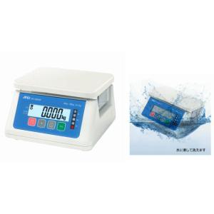 A&D デジタル防水はかり  SH-3000WP|osc-shop