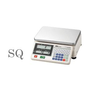 A&D 特定計量器 店舗用料金秤 はかり SQ-15K|osc-shop