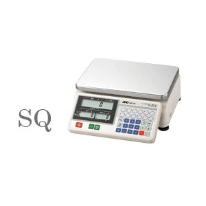 A&D 特定計量器 店舗用料金秤 はかり SQ-6K|osc-shop