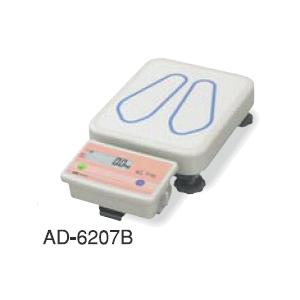 A&D 業務用メディカル体重計 AD-6207B|osc-shop