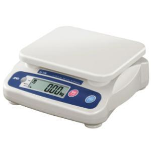 A&D デジタルはかり ワークスケール 検定付 SJ-12K|osc-shop