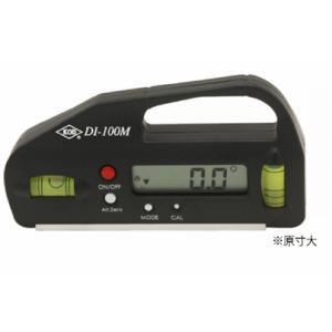 アカツキ製作所 KOD コンパクトデジタル水平器 DI-100M|osc-shop