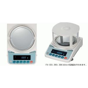 A&D 汎用電子天秤 FX-120i|osc-shop