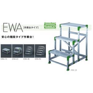 長谷川工業(ハセガワ) エコシリーズ作業台 EWA-40|osc-shop