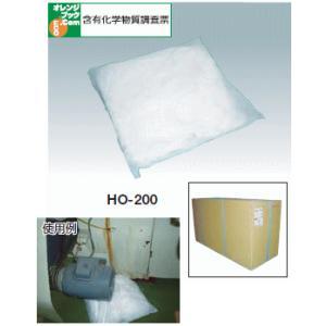 橋本クロス  オイルパッド ピロータイプ  HO-200|osc-shop