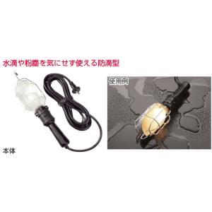 ハタヤ 防滴型ハンドランプ CWS-0 osc-shop