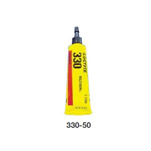 LOCTITE ロックタイト高性能構造用接着剤 330-50|osc-shop