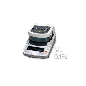 A&D 加熱乾燥式 水分計 ML-50 osc-shop