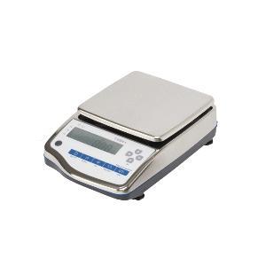 新光電子   ViBRA 汎用電子天秤【IP65規格適合電子天びん】 CJ-6200|osc-shop