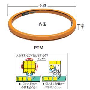 【代理店直送品・代引不可】大阪タイユー 回転機 マワール  標準タイプ・中荷重用 PTM-100|osc-shop
