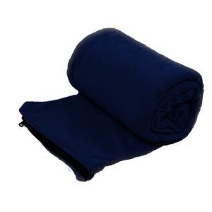 【Coleman】コールマン フリーススリーピングバッグ 大人用寝袋 フリース寝袋