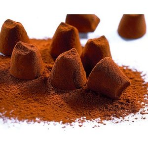 MATHEZ マセズ トリュフチョコレート お徳用 500g×2パック 合計1キロ|osentaku