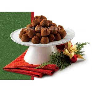 MATHEZ マセズ トリュフチョコレート お徳用 500g×2パック 合計1キロ|osentaku|02
