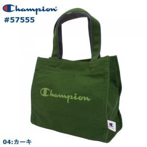商品説明:Champion(チャンピオン)のミニトートバッグ。 落ち着いた配色が大人っぽくてかわいい...