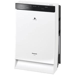 パナソニック 加湿空気清浄機 F-VXP70-W ホワイト[FJT][送料無料]※同梱不可 [kdn]|osharecafe