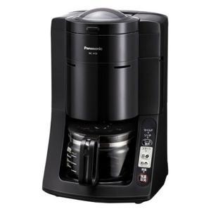 パナソニック NC-A56(K) コーヒーメーカー[FJT][別途延長保証契約可能][送料無料]※他商品との同梱不可 (wn0405)|osharecafe