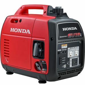 HONDA(ホンダ) honda発電機 EU18i[ホンダ発電機][送料無料]※同梱不可|osharecafe
