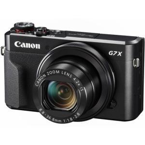 キャノン Canon コンパクトデジタルカメラ PowerShot G7 X Mark II[送料無料] [kdn]|osharecafe